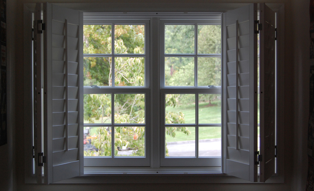 St. Louis Shutter   Fine Interior And Exterior Shutters